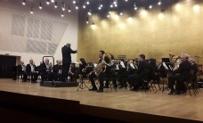 Ciclo Jovenes Interpretes Compositores Banda Municipal Alicante